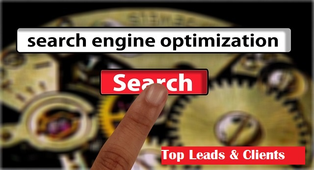 Top Leads & Clients SEO Services