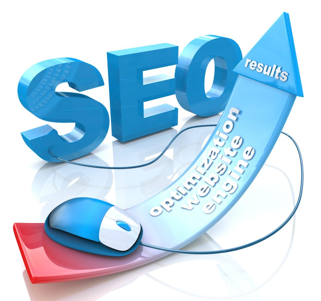 Website SEO Optimization: Top Leads & Clients