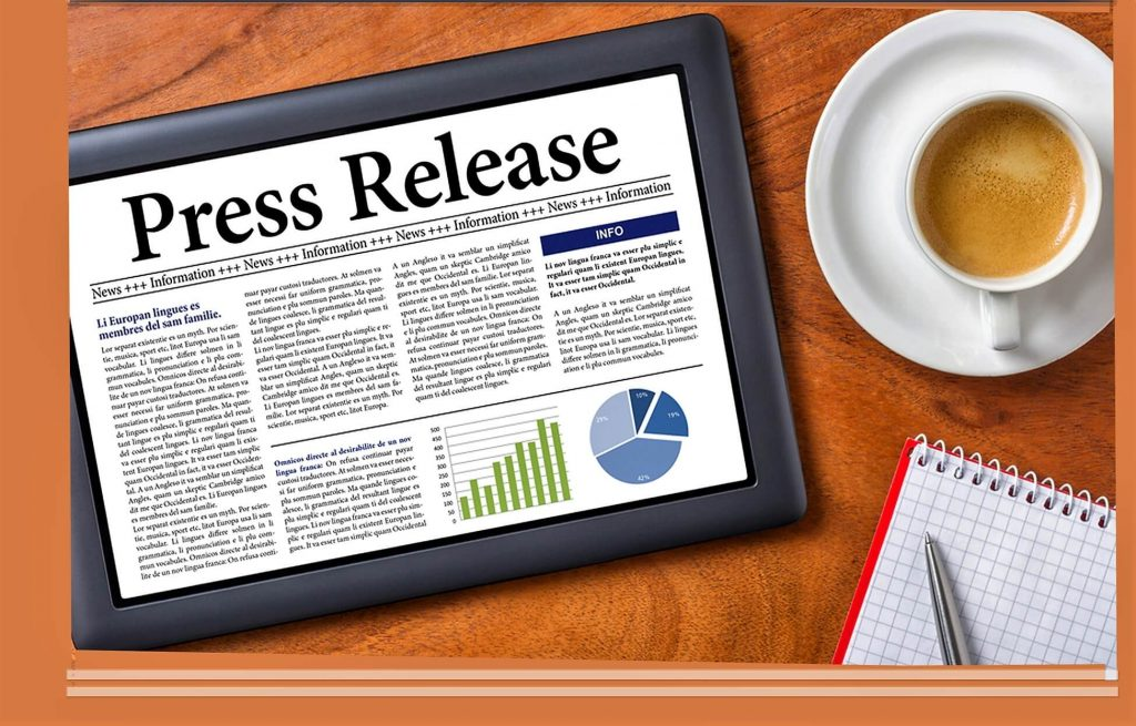 Press Release Services